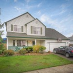 3 bed 2 bath family home in Clackamas
