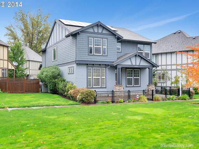 villebois home for sale in wilsonville oregon move in